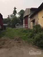 bán đất ven đường quốc lộ 23b đông anh mê linh rất phù hợp là nhà xưởng nhà máy sản xuất dab46