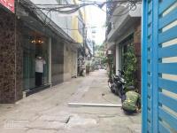 bán nhà riêng đường hoàng mai dt 50m2 ô tô vào nhà 3 mặt thoáng