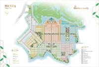 bán đất lô vq2 7 23 biên hòa new city góc 2 mặt tiền 75x20m đã có sổ mặt tiền đường dọc sông