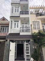Cần thuê nhà lâu dài làm văn phòng công ty quận Tân Phú