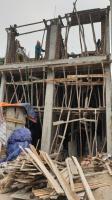 bán nhà mặt đường bờ sông ngõ 268 ngọc hồi thanh trì hà nội dt 34m2 xây 5 tầng giá 33tỷ
