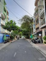 nhà bán mtnb khu bình phú 1 phường 11 quận 6 dt 39m x 20m dtcn 78m2 kết cấu 1t1l1l