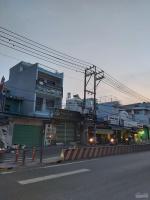 nhà mặt tiền đường huỳnh tấn phát 45x21m 5 lầu 153 tỷ tm
