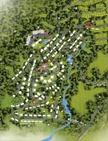 đất nền khu nghỉ dưng biệt thư liền kề dự án osnen villas resort hòa bình