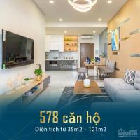 chung cư metro tower 36m2 1pn chiết khấu 1 cây vàng