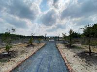 bán nhà vườn vĩnh thanh cách hùng vương 50m có ao cá vườn cây ăn trái giá rẻ
