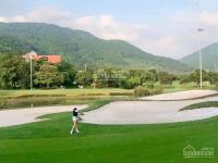bán nhiều vị trí đẹp 1000m2 đất tại biệt thự sân golf tam đảo sổ đỏ lâu dài giá rẻ chỉ từ 3trm2