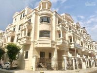 cho thuê nhà phố khu cityland park hills 1 trệt 3 lầu nhà hoàn thiện đẹp lh 0971597897