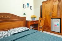 cho thuê chdv khách sạn 10 pn full nội thất discount mạnh 40