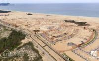 chính chủ sang hòa vốn nền shophouse mặt biển đường k1 pk2 nhơn hội new city 126m2 lh 0936717071