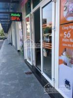 shophouse kinh doanh được ngay dt 235m2 cho trả góp ngay cao đẳng công thương lh 0938 198 407