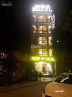 chính chủ cần bán khách sạn thuần hà bờ hồ sa pa có view cực đẹp giá 12 tỷ lh 0972572987