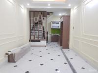bán nhà 275 tỷ ngõ 493 trương định 32m2x5t xây mới tặng nội thất sang trọng view cực đẹp