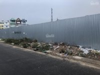 bán đất kdc an sương tân hưng thuận quận 12