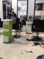 sang nhượng salon tóc ở phúc đồng q long biên dt 35m2 mt 4m 5trth