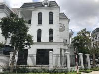 chính chủ bán biệt thự đơn lập căn góc par22 24 sổ đỏ chính chủ không vay ngân hàng xây thô