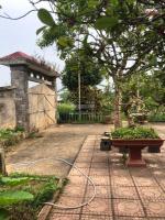 gấp gia đình cần tiền nhượng lại nhà vườn khuôn viên nghỉ dưng hoàn thiện tại lương sơn