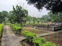 bán nhà vườn hoàn thiện 5200m2 tại hoà sơn lương sơn giá 49 tỷ