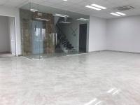 chính chủ cho thuê nguyên sàn văn phòng trong tòa nhà số 82 đường ô tô số 53 yên lãng hà nội