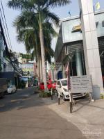 bán nhà hẻm xe tải dạ nam phường 3 quận 8 diện tích 38 x 14m nở hậu 45m 3 lầu sân thượng