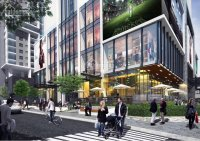 cho thuê diện tích 500m2 1000m2 thương mại và văn phòng cho thuê tại tòa nhà gold tower