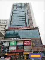 cho thuê tòa nhà giá cực hấp dẫn tại ctm 139 cầu giấy diện tích linh hoạt