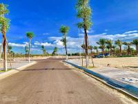 chính chủ sang gấp lô đất đường k1 mt biển quy nhơn 31tỷ126m2 shophouse xây ks lh 0936799711