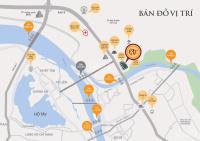 bán shophouse eurowindow river park mặt đường 5 dt 50m2 mt 5m giá 5 tỷ