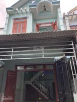bán nhà sổ hồng riêng 1 trệt 1 lầu nhà đẹp mới xây phường bình chuẩn thuận an