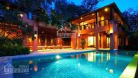 cần cho thuê gấp biệt thự pmh q7 có hồ bơi nhà đẹp giá rẻ nhấtlh 0917300798 mshằng