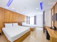 cho thuê khách sạn 12 phòng giá 25 triệuth khu phố tây hẻm quân trấn hùng vương nha trang