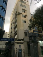 tòa nhà văn phòng 1200m2 cho thuê mt 160 nguyễn văn thủ p đa kao quận 1