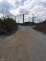 bán đất 2700m2 đất quy hoạch xây kho kênh 7 tân kiên bình chánh đường xe container