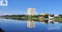 bán đất vị trí trung tâm 2 mt võ thị sáu view hồ bàu sen thích hợp xây ks lh 0944333968