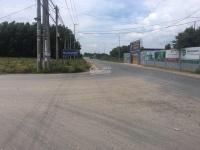 bán đất ở 2 mặt tiền đường chính phú mỹ tóc tiên đường 81 cũ 2259m2 115trm2