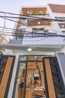 nhà 3 tầng fuul nội thất siêu đẹp kiệt phan thanh 68m2