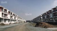 Tập đoàn nước ngoài cần mua số lượng lớn nhà phố và shophouse dự án Dragon Village quận 9