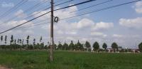 đầu tư lâu dài đất bàu bàng bình dương ngay quốc lộ 13 đã có sổ từng nền 779 triệunền