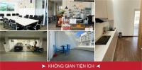 văn phòng cao cấp đầy đủ nội thất giá rẻ nhất khu sala đại quang minh