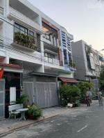 nhà bán trệt lửng 2 lầu đường 10m khu dân cư an sương dt 4m15m sổ hồng giá 51 tỷ q12
