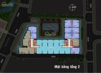 bán shophouse dự án carillon 7 sở hữu vĩnh viễn view hồ bơi
