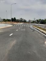bán lô đất đường thông ra quốc lộ 13 cạnh khu công nghiệp mỹ phước 2 sổ riêng đường nhựa 13m