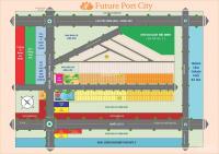 mặt tiền kinh doanh lợi nhuận ngay tại thành phố cảng phú mỹ 100m2 chỉ 102trm2 shr