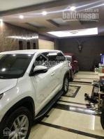 bán nhà chính chủ phân lô a đầm trấu 50m2 5t kinh doanh sầm uất 2 mặt ngõ ô tô giá 85 tỷ