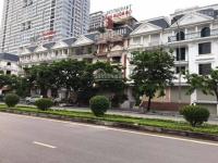 bán gấp shophouse thành phố giao lưu phạm văn đồng 128m2 6 tầng mặt tiền 8m giá 26 tỷ