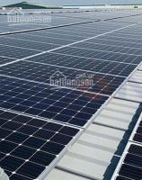 Cần thuê mái tonl nhà xưởng lắp hệ thống pin năng lượng mặt trời, tất cả các tỉnh thành của cả nước