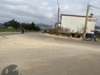 mặt đường ql 6 hà nội tiểu khu 70 thị trấn nông trường mộc châu sổ đỏ chính chủ