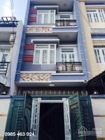 bán nhà đẹp nguyễn kiệm pn trệt 4 lầu 42x14m trệt 3 lầu giá 82 tỷ tl lh 0333913365