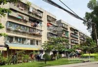 bán căn hộ trệt lô l thanh đa nhà đẹp 3 pn có sân trước và hành lang sau