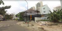 chính chủ cần bán lô đất 80m2 mt hẻm phạm ngũ lão q1 gần phố tây bùi viện